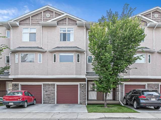 311 Strathcona Circle, Strathmore, AB T1P 0B1 (#A1135152) :: Calgary Homefinders