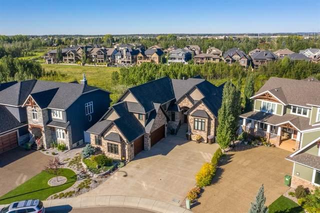 32 Sagewood Close, Red Deer, AB T4R 0M5 (#A1135163) :: Calgary Homefinders