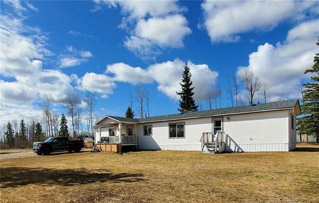22255 Township Road 720, Valleyview, AB T0H 3N0 (#A1135327) :: Calgary Homefinders