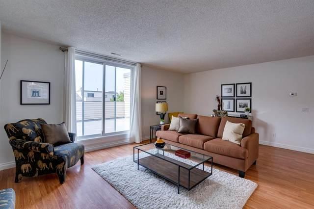 1540 29 Street NW #403, Calgary, AB T2N 4M1 (#A1135338) :: Calgary Homefinders