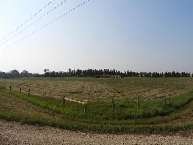 On Range Road 25-5, Rural Lacombe County, AB T4L 2N4 (#A1135407) :: Calgary Homefinders