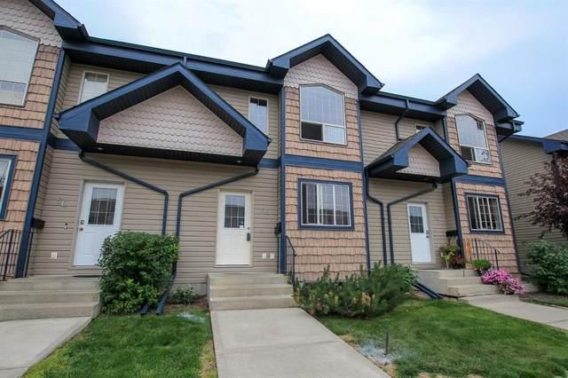 369 Inglewood Drive #58, Red Deer, AB T4R 3R2 (#A1135458) :: Calgary Homefinders