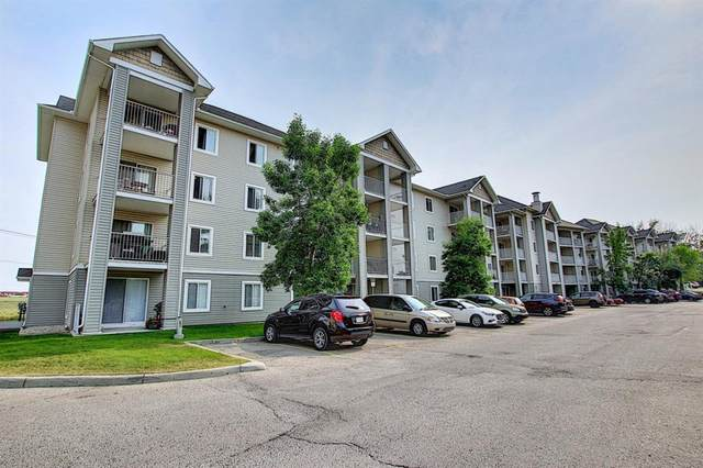1620 70 Street SE #3124, Calgary, AB T2A 7Z2 (#A1135542) :: Calgary Homefinders