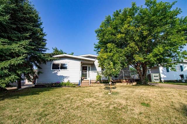 11 Beaverhill Drive, Tofield, AB T0B 4J0 (#A1135689) :: Calgary Homefinders