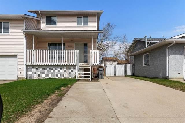 9216 95 Avenue, Grande Prairie, AB T8V 6J7 (#A1135882) :: Calgary Homefinders