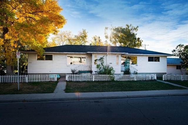 6804 & 6806 6 Street SW, Calgary, AB T2V 1E4 (#A1136273) :: Calgary Homefinders