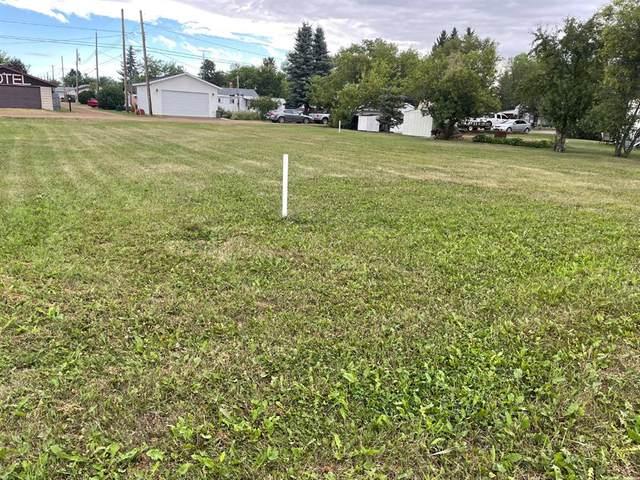 4810 50 Avenue, Daysland, AB T0B 1A0 (#A1136502) :: Calgary Homefinders