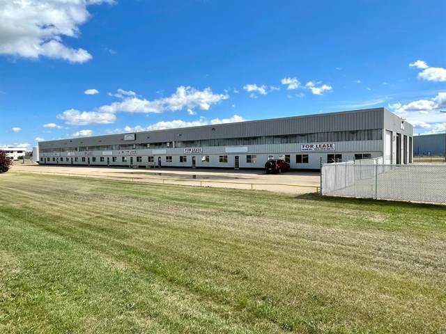 27123 Highway 597, Rural Lacombe County, AB T0M 0J0 (#A1137037) :: Calgary Homefinders