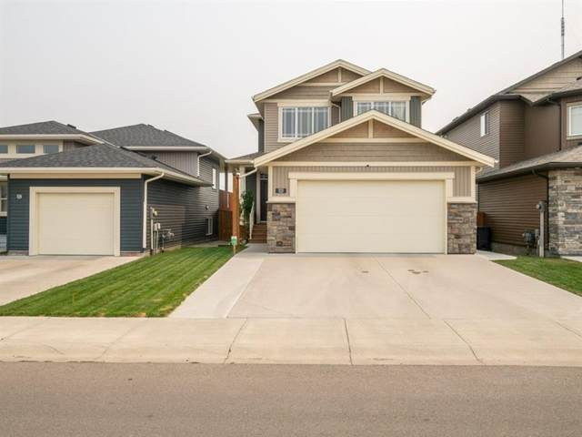 272 Blackwolf Way N, Lethbridge, AB T1H 7B3 (#A1137090) :: Calgary Homefinders