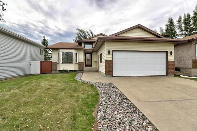 9041 102 Avenue, Grande Prairie, AB T8X 1G7 (#A1137168) :: Calgary Homefinders