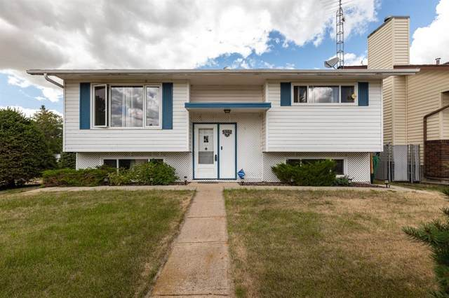 5302 48 Street, Daysland, AB T0B 1A0 (#A1137558) :: Calgary Homefinders