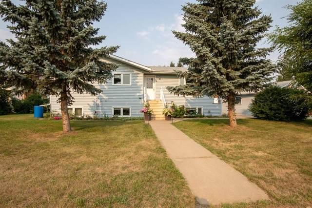 5130 58 Street, Daysland, AB T0B 1A0 (#A1137753) :: Calgary Homefinders