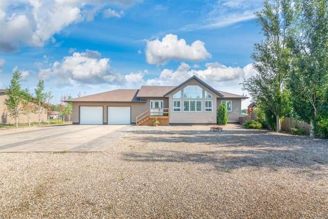208 2nd Street, McLaughlin, AB T0B 2Y0 (#A1137761) :: Calgary Homefinders