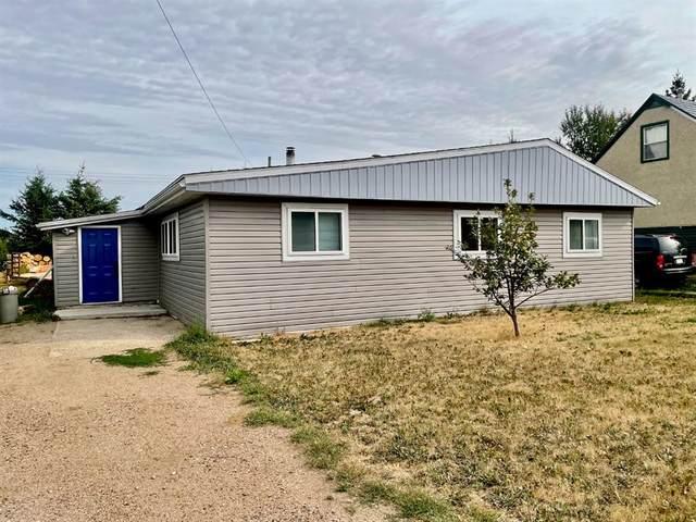 5022 51 Avenue, Innisfree, AB T0B 2G0 (#A1138968) :: Calgary Homefinders