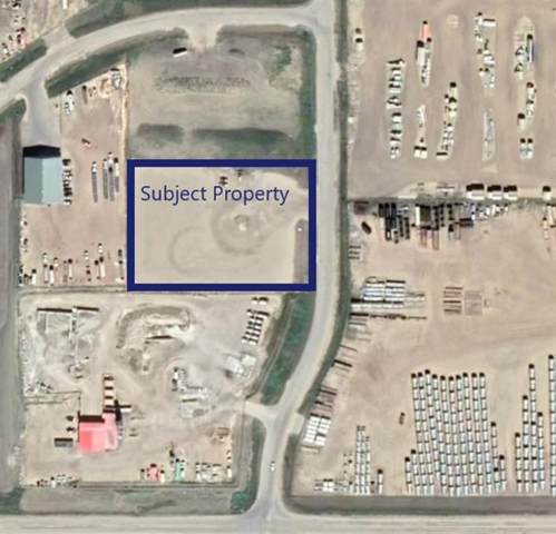 14902 94 Street, Rural Grande Prairie No. 1, County of, AB T8X 0L2 (#A1139282) :: Calgary Homefinders