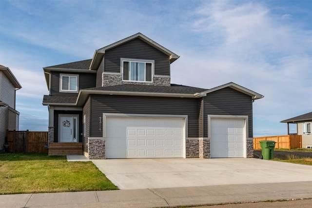 5314 55 Avenue, Tofield, AB T0B 4J0 (#A1139476) :: Calgary Homefinders