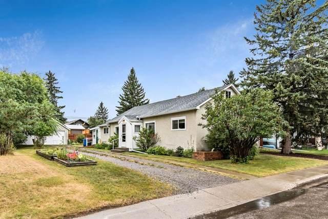 163 Elma Street W, Okotoks, AB T1S 1K2 (#A1139549) :: Calgary Homefinders