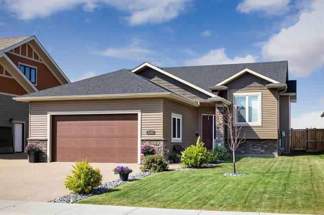2708 63 Street, Camrose, AB T4V 5J6 (#A1139749) :: Calgary Homefinders