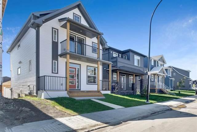 48 Howse Heights NE, Calgary, AB T4B 2T3 (#A1139935) :: Calgary Homefinders