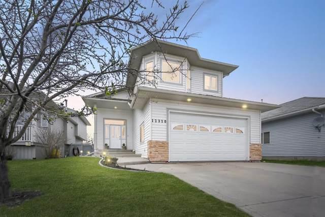 12310 Crystal Lake Drive, Grande Prairie, AB T8X 1M8 (#A1139974) :: Calgary Homefinders