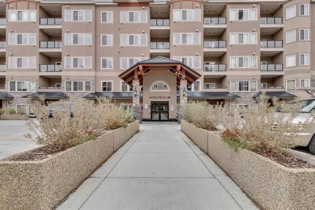 10 Discovery Ridge Close SW #228, Calgary, AB T3H 5X3 (#A1140043) :: Calgary Homefinders