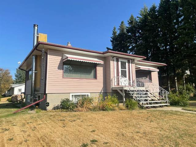 4739 51 Street, Innisfree, AB T0B 2G0 (#A1140051) :: Calgary Homefinders