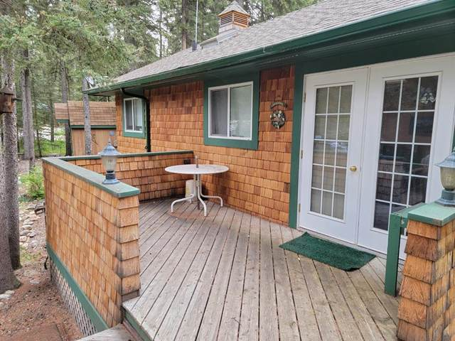 5227 Twp Rd 320 #50, Rural Mountain View County, AB T0M 1X0 (#A1140070) :: Calgary Homefinders
