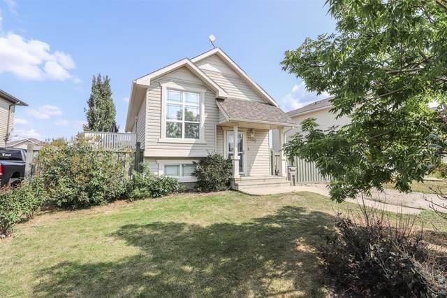 7905 Westpointe Drive, Grande Prairie, AB T8W 2T9 (#A1140310) :: Calgary Homefinders