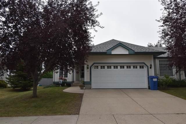 4729 47 Street, Lloydminister, SK S9V 1Z6 (#A1140502) :: Canmore & Banff