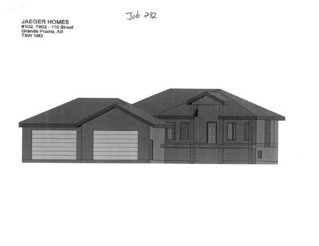 7730 Alder Street, Rural Grande Prairie No. 1, County of, AB T8W 0N2 (#A1140538) :: Calgary Homefinders