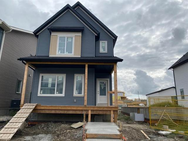 154 Highview Gate, Airdrie, AB T3A 3L6 (#A1140615) :: Calgary Homefinders