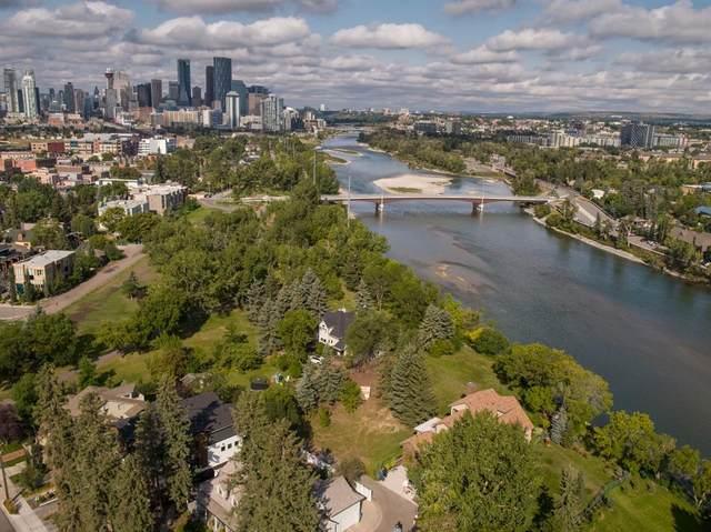 10 Major Stewart SE, Calgary, AB T2G 2Z2 (#A1140850) :: Western Elite Real Estate Group