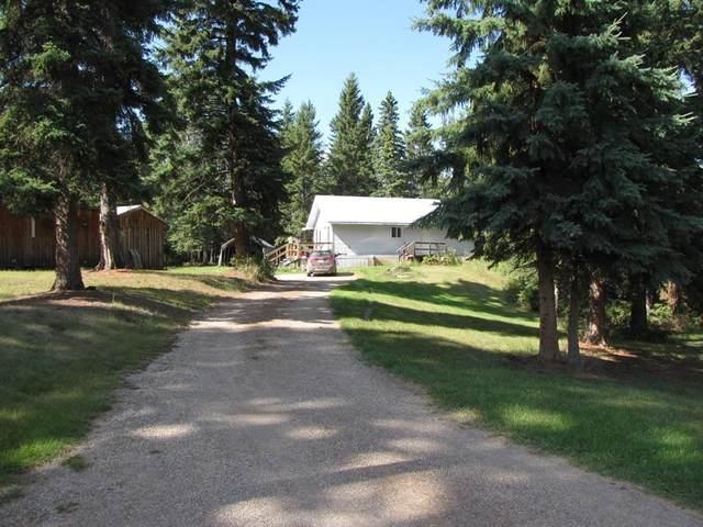 35106 Range Road 24 #1, Rural Red Deer County, AB T4G 0K2 (#A1141107) :: Calgary Homefinders