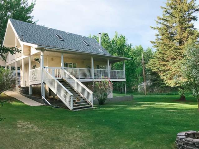 67027A Mission Road, Lac La Biche, AB T0S 2C2 (#A1141251) :: Calgary Homefinders