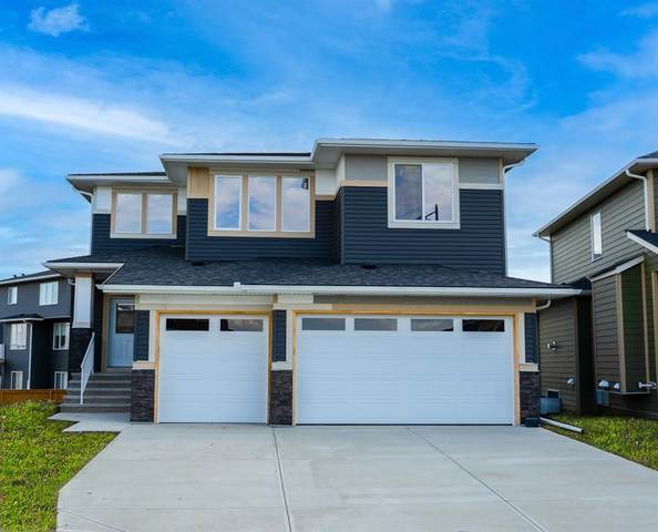 18 Chelsea Bay, Chestermere, AB T1X 1Z3 (#A1141375) :: Calgary Homefinders