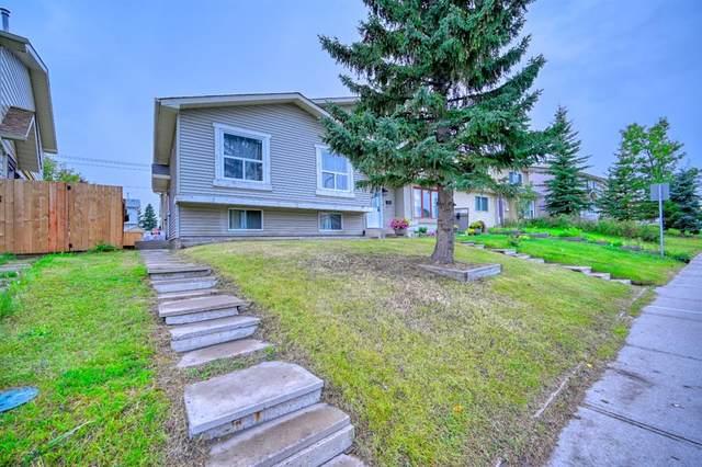 73 Castlebrook Way NE, Calgary, AB T3J 2A7 (#A1141383) :: Calgary Homefinders