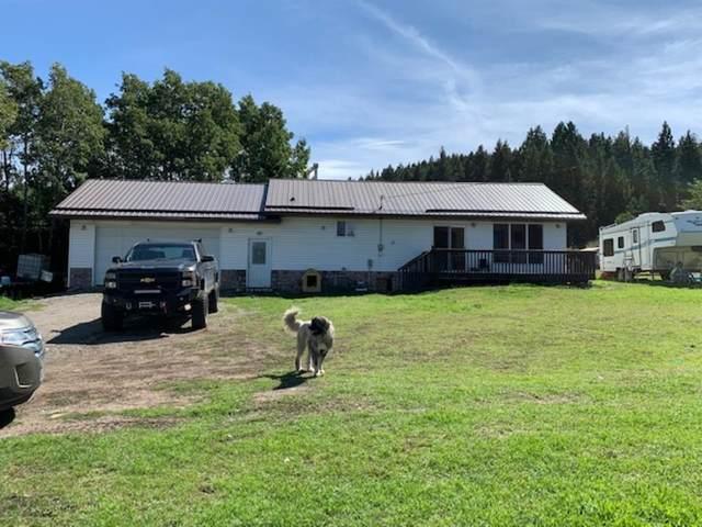 17  Burmis Mountain Estates, Rural Pincher Creek M.D., AB T0K 0C0 (#A1141426) :: Calgary Homefinders
