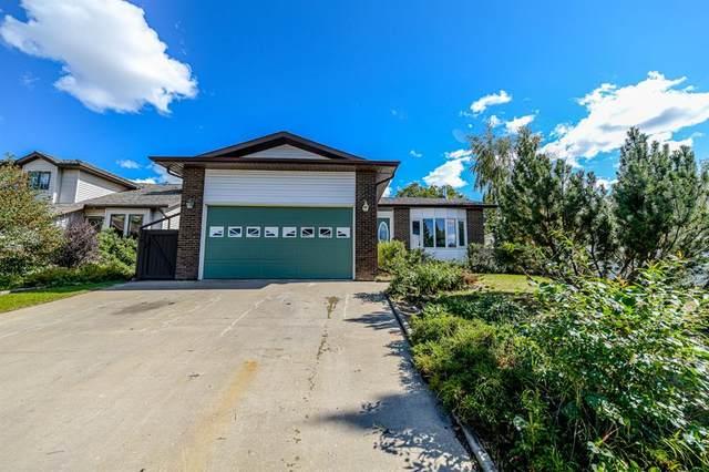10209 Michaelis Boulevard, Grande Prairie, AB T8W 1Z8 (#A1141500) :: Team Shillington | eXp Realty
