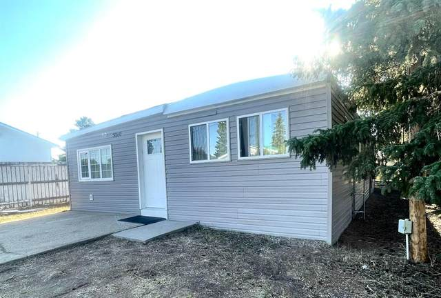5060 51 Street, Innisfree, AB T0B 2G0 (#A1141503) :: Calgary Homefinders