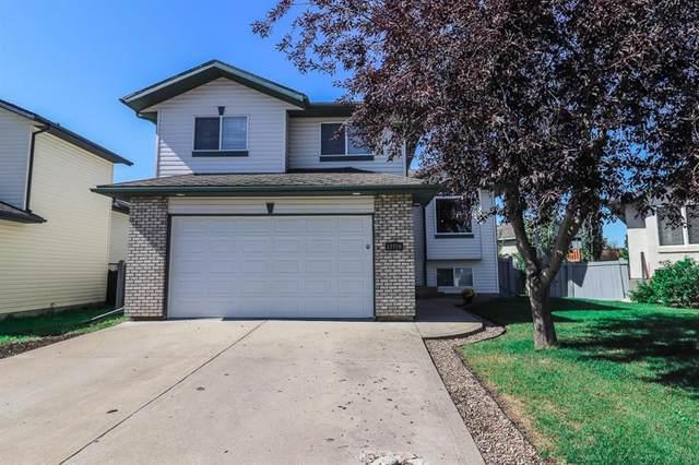 12710 90A Street, Grande Prairie, AB T8X 8C8 (#A1141697) :: Calgary Homefinders