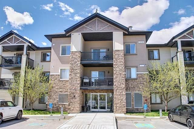 16969 24 Street SW #1201, Calgary, AB T2Y 0H9 (#A1141801) :: Calgary Homefinders