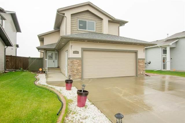 12517 105 Street, Grande Prairie, AB T8V 2N3 (#A1141845) :: Team Shillington   eXp Realty