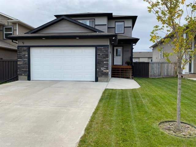 10305 Royal Oaks Drive, Grande Prairie, AB T8V 2R1 (#A1141873) :: Calgary Homefinders