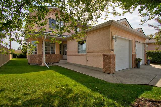 252 Scenic Acres Terrace NW, Calgary, AB T3L 1Y4 (#A1142315) :: Calgary Homefinders