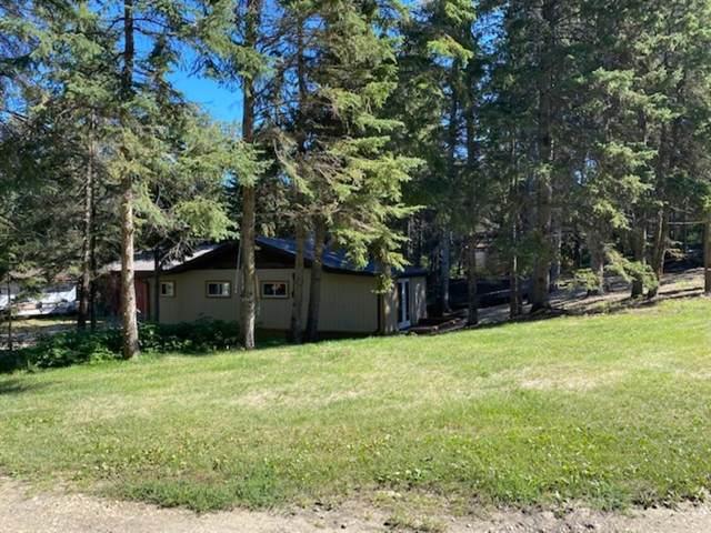 37 -260036 Township Road 420, Rural Ponoka County, AB T4J 1R3 (#A1142334) :: Calgary Homefinders