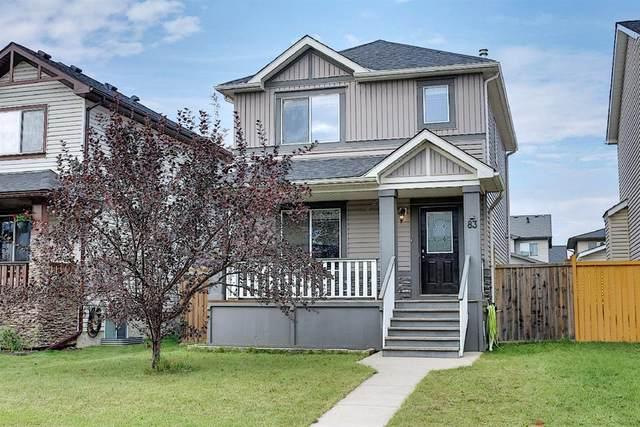 83 Bridlecrest Manor SW, Calgary, AB T2Y 4Y3 (#A1142338) :: Calgary Homefinders