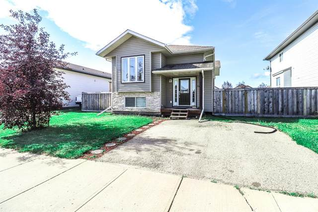 7638 Westpointe Drive, Grande Prairie, AB T8W 2V1 (#A1142366) :: Calgary Homefinders