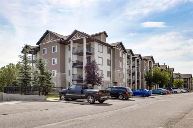 16969 24 Street SW #3118, Calgary, AB T2Y 0H9 (#A1142385) :: Calgary Homefinders