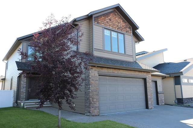7 Sagewood Close, Red Deer, AB T4R 0M5 (#A1142742) :: Calgary Homefinders