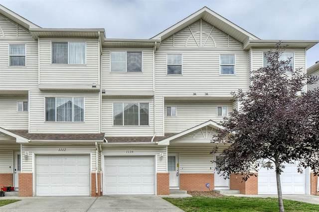 7038 16 Avenue SE #1116, Calgary, AB T2A 7Z6 (#A1142879) :: Calgary Homefinders